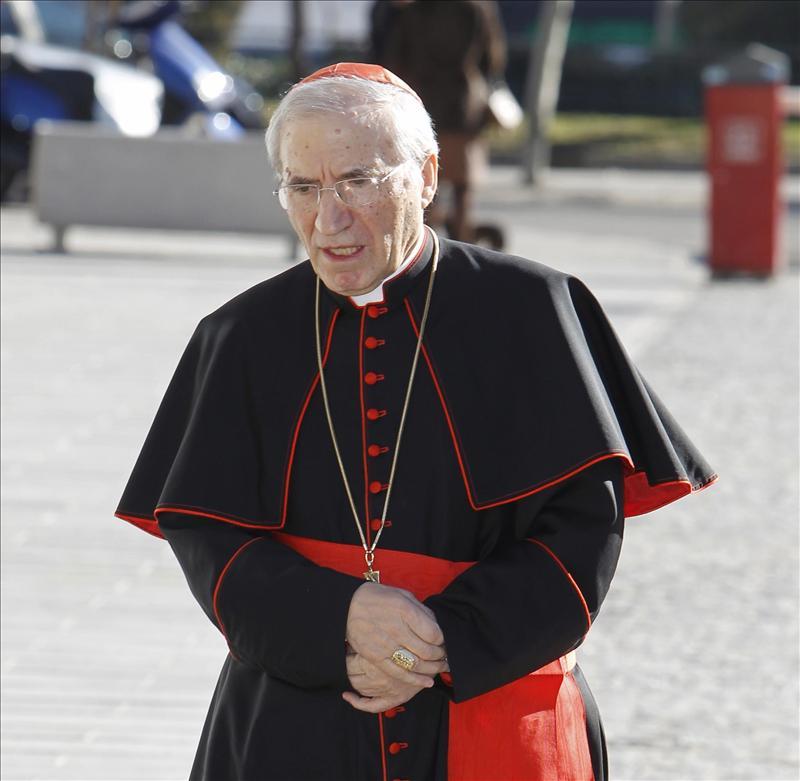 Los obispos eligen a partir de hoy a su nuevo presidente