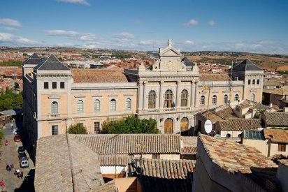 La Diputación de Toledo aprueba un gasto de un millón de euros en obras sociales