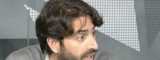 Antonio Garrido: