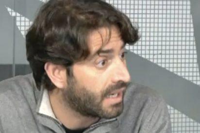 """Antonio Garrido: """"El público de 'Los protegidos' es más inteligente que el de 'OT'"""""""