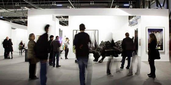 Arte latinoamericano en la Feria de Arte Contemporáneo de Madrid