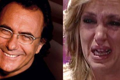 """Albano vuelve a atacar a Lydia Lozano por el 'Caso Ylenia': """"Es vergonzoso que esa mujer se llame ser humano. Es repugnante"""""""