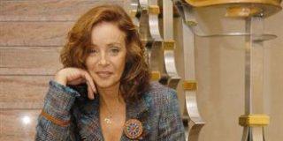 Amparo Muñoz muere a los 56 años
