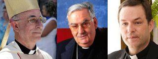 Confirmado: Raúl Berzosa, nuevo obispo de Ciudad Rodrigo, y Atilano Rodríguez, de Sigüenza-Guadalajara
