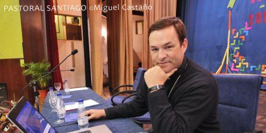 Elogio del obispo Berzosa