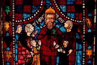 Los enigmas de la Catedral de León