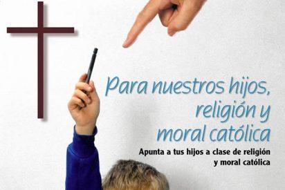 El Ministerio plantea recortar horario y sueldo a los profesores de Religión
