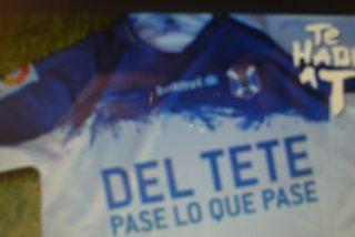 Del Tete pase lo que pase