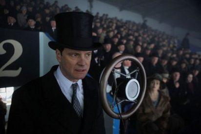 'El discurso del rey', la gran triunfadora de los Oscar 2011