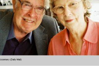 Mueren con minutos de diferencia después de vivir 56 años juntos