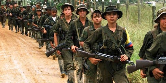 Las FARC confirman que liberarán a cinco rehenes a partir de hoy