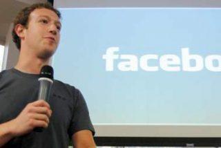 Mark Zuckerberg consiguió alejar a un acosador