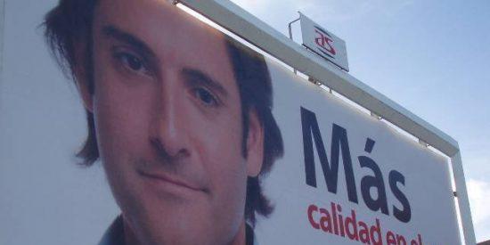 PSOE: Parné para el cartel