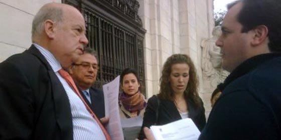 Secretario General de la OEA recibe a jóvenes venezolanos