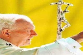 Ladrones de iglesias y timadores de lo sagrado