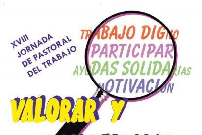 XVIII Jornada Diocesana de Pastoral del Trabajo en Madrid