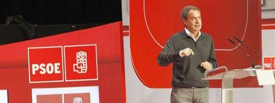 Y el sucesor de Rodríguez Zapatero es... ¡Rodríguez Zapatero!