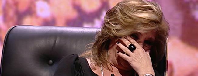 """'Sálvame' se saca de la manga un giro en el 'Caso Ylenia' para lavar la imagen de Lydia Lozano: """"Lydia fue víctima de una trampa"""""""