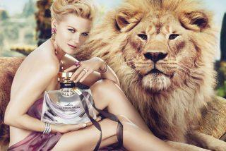 Kirsten Dunst, imagen de la nueva fragancia de Bulgari Mon Jasmin Noir