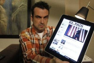 Nacho Vigalondo, imagen de 'El País', hace bromas sobre el Holocausto en Twitter