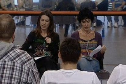 """'OT2011' vive su más tenso momento: """"Los chicos están acojonados. Nina da miedo. Los profesores no se soportan"""""""