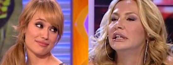 """Cristina Tárrega, nueva enemiga de 'SLQH': """"Ese programa ha machacado a muchos compañeros y nos toca las narices a todos"""""""