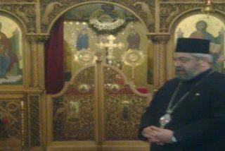 Se presenta en sociedad la Conferencia episcopal ortodoxa de España y Portugal