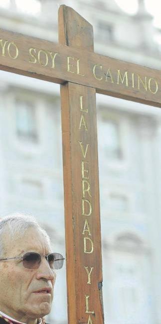 """Rouco Varela denuncia el actual """"desconcierto educativo"""""""