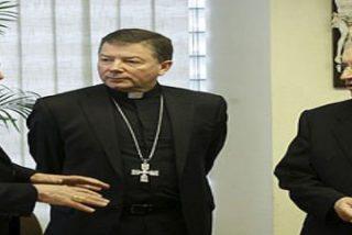 Una cúpula púrpura para la Conferencia episcopal española