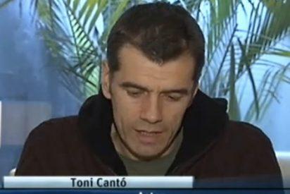 Toni Cantó al hombre que acabó con la vida a su hija: