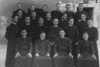 50 años de presencia de los misioneros del Verbo Divino en Dueñas