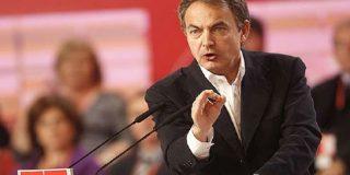 Zapatero, Goya a la Mejor Interpretación por 'No todo está perdido'