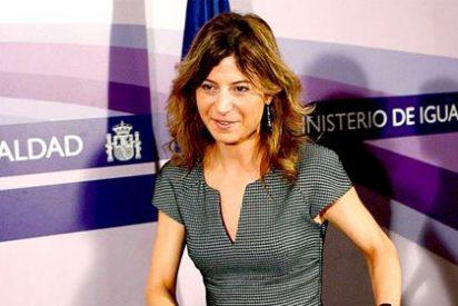 Aído concedió tres millones de euros a la fundación de un miembro del PSOE