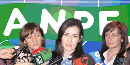 Los sindicatos exigen la dimisión de la consejera de educación de Barreda