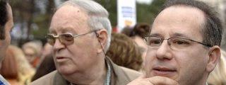 """Alcaraz: """"Hay un proceso oculto de negociación entre Batasuna-ETA y el Gobierno"""""""