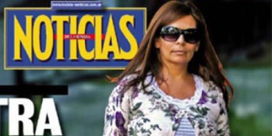 Una ex secretaria de Nestor Kirchner afirma que fue su amante