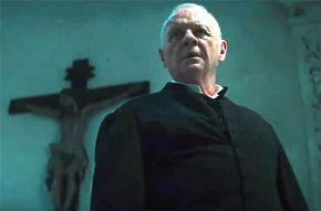 Anthony Hopkins visitará México por filme El rito