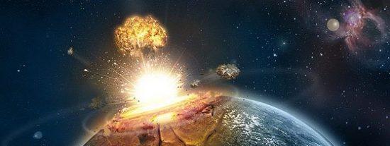 ¿Será el 3 de abril de 2036 el Día del Fin del Mundo?