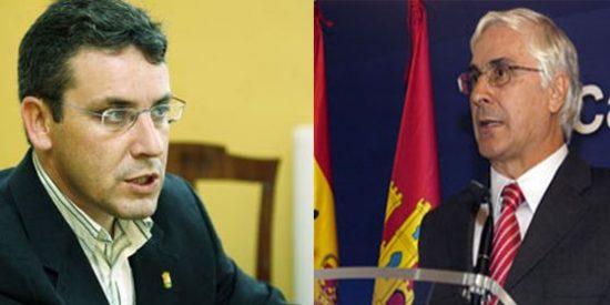 Los correos electrónicos delatan a un alcalde socialista de Ciudad Real