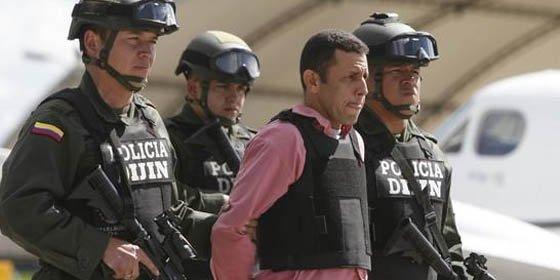 """Las """"Bacrim"""" asustan a Colombia"""