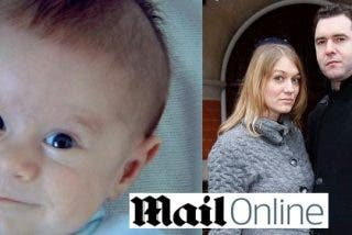 Muere un bebé de cinco meses porque un médico no se lavó las manos al tratarle