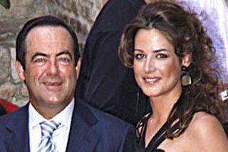 El empresario que pagó varias facturas de la hípica de Bono agasaja ahora a su hija en el palacio de Buckingham