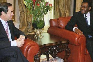 Teodoro Obiang, el dictador (y corrupto) favorito del PSOE