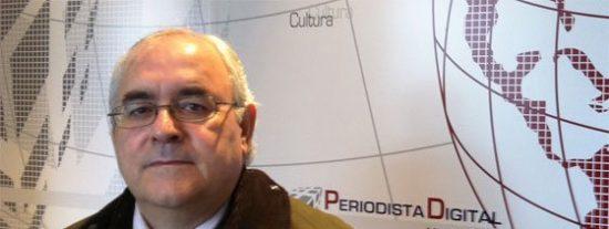 """Mikel Buesa: """"Si el TS no ve que Sortu es Batasuna no se puede confiar en que se seleccione a los mejores para estar en las Instituciones"""""""