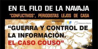 Guerra y control de la información