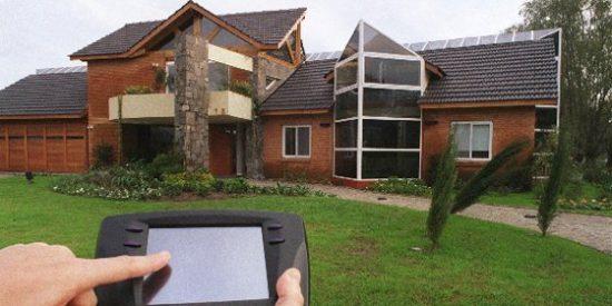 Las casas inteligentes del futuro