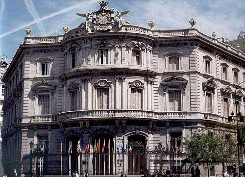 Premios Goya, ¿una ventana al séptimo cielo?