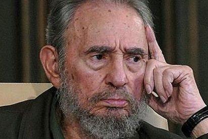Fidel Castro acusa al imperio y a los medios de sembrar desinformación sobre Libia