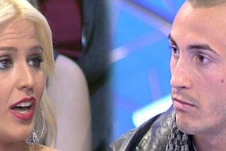 La peor noche de Rubén (GH12): Le expulsan por segunda vez, Chari le deja definitivamente en directo y la Milá le ataca