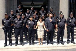 Interior urdió un acoso indiscriminado contra el PP